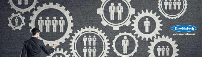 تقنيات الإدارة الحديثة والانجاز عالي الأداء