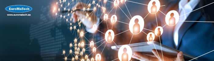 القيادة الرقمية: القيادة الفعالة في العصر الرقمي