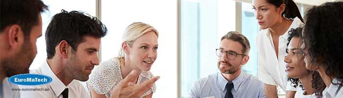 تطوير واتقان كفاءات القيادة التنفيذية الفعالة