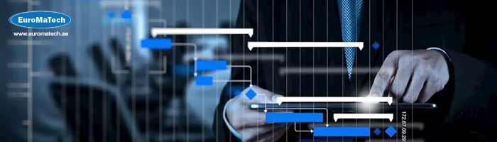 منهجيات ومهارات التخطيط والجدولة الفعالة